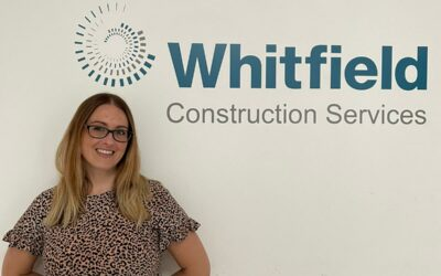 A warm WCS welcome to Charlotte Murton-Laight, our new Team Administrator.